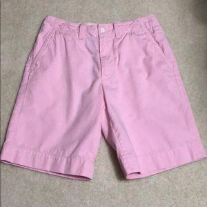 Polo Ralph Lauren Cotton shorts.